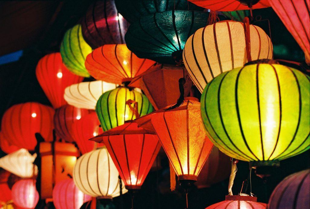 Hoi An - - Voyage au Vietnam en famille