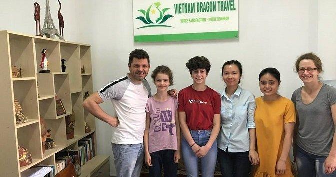 Voyage au Vietnam et Croisière Cat Ba et Baie d'Halong Agence locale Hanoi
