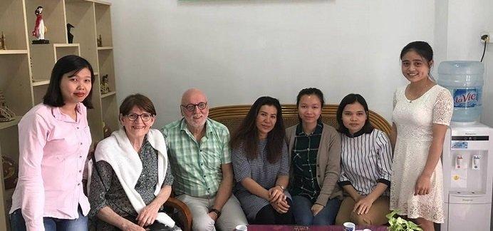 Excellent voyage au Nord du Vietnam en Novembre Circuit au vietnam