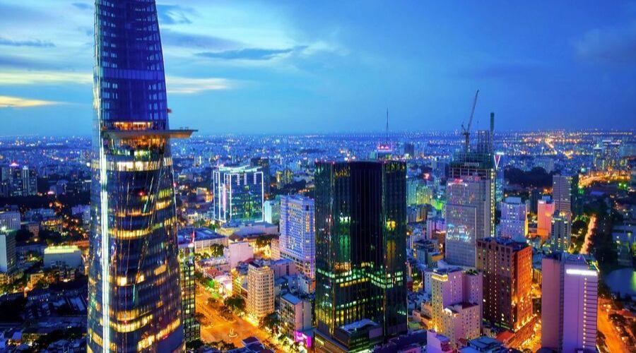Ho Chi Minh ville, voyage Vietnam pas cher