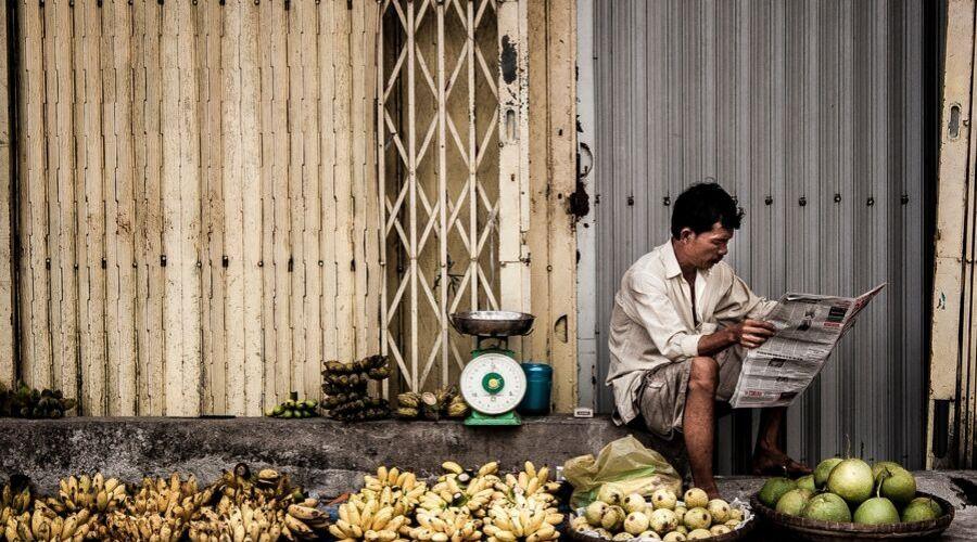 La capitale Hanoi