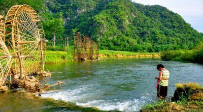 Excursion Mai Chau Pu Luong 3 jours