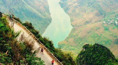 circuit Nord Est Vietnam