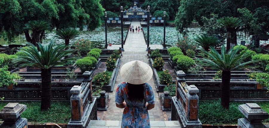 Cité impériale Hue