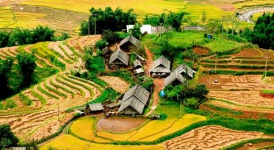 Nghia Lo Mu Cang Chai Sapa