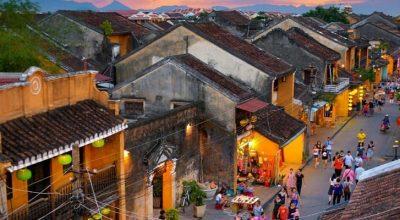 Visite Centre du Vietnam