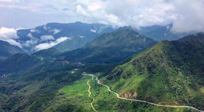 Circuit Nord Ouest du Vietnam