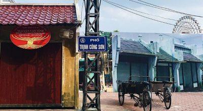 Circuit visite Hanoi