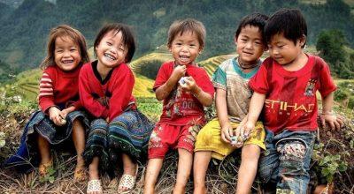 Guide voyage au Vietnam