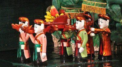 Excursion Hanoi et ses incontournables