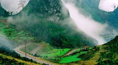 excursion découverte ha giang
