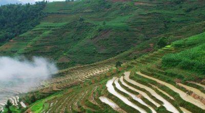 decouverte Nord Est Vietnam