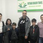 merveilleux voyage en famille au Vietnam