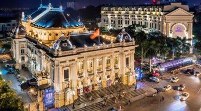Circuit Vietnam Faits saillants du luxe 9 jours