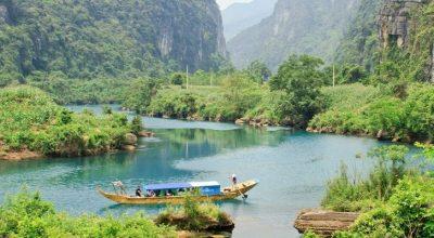 Circuit découverte du Centre Vietnam