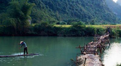 Circuit randonnée Cao Bang