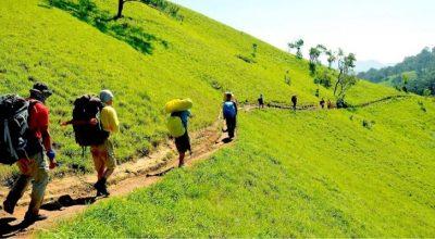 Circuit trekking à Bac Ha