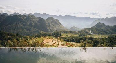Excursion randonnée à Pu Luong -Circuit Vietnam à deux mémorable 15 jours