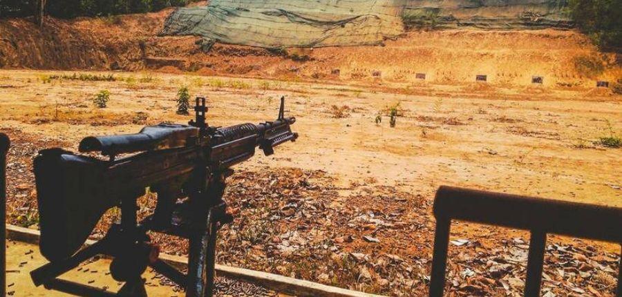 Tunnels de Cu Chi - Circuit Vietnam Guerre du Vietnam dans les Hauts-plateaux 8 jours