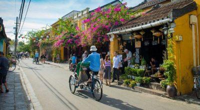 Hoi An - Circuit Vietnam lune de miel luxueux 9 jours