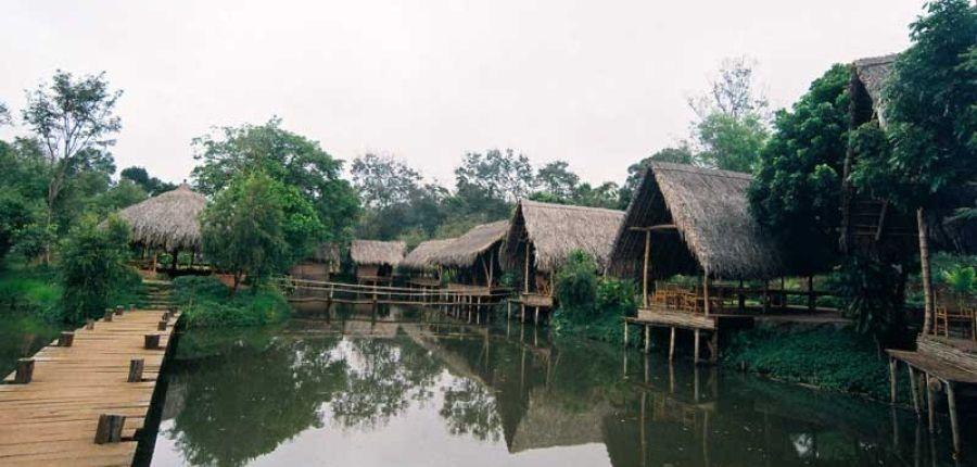 Ako Dhong - Circuit Découverte du Haut Plateau au Vietnam 7 jours