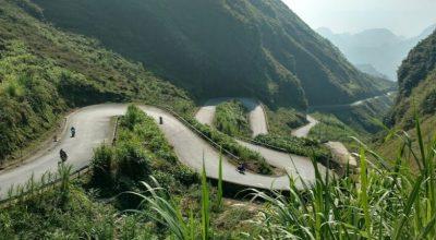 Col Ma Pi Leng -Circuit Vietnam hors des sentiers du Nord 7 jours