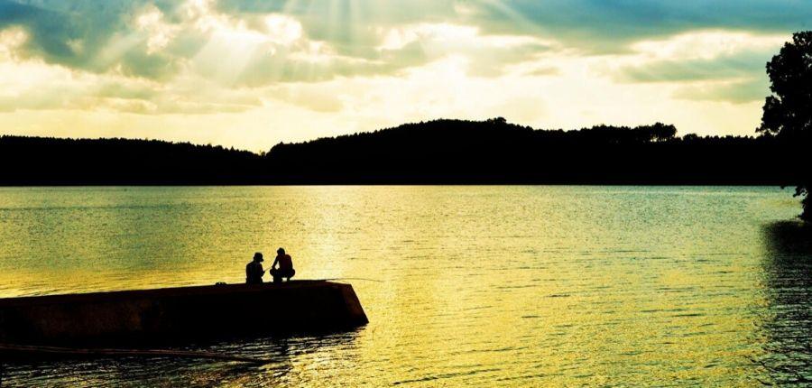 Lac T'nung - Circuit Découverte du Haut Plateau au Vietnam 7 jours