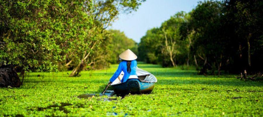 Circuit Sa Dec Tra On Can Tho Delta du Mekong 3 jours Circuit au Vietnam