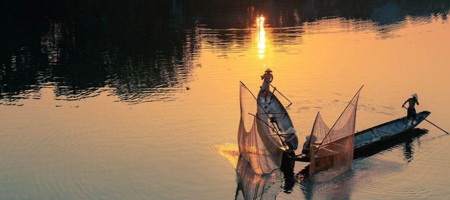 Croisière dans le Delta du Mékong 2 jours en bateau Le Cochinchine