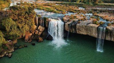 Excursion dans les Hauts Plateaux du Vietnam