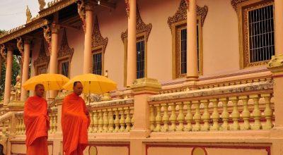 Excursion Chau Doc Soc Trang Can Tho