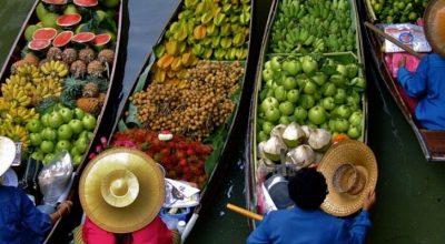 Circuit Saigon Tien Giang Can Tho