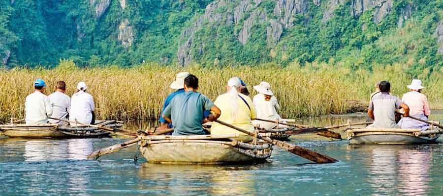 Excursion au Vietnam hors des sentiers battus
