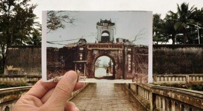 Ancienne citadelle de Quang Tri - Circuit Vietnam Mémoire de guerre 8 jours
