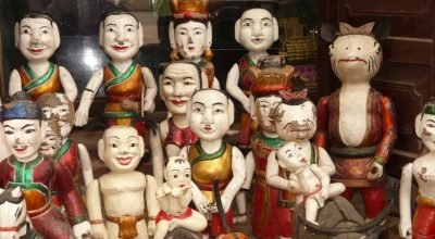 Circuit Découverte de la culture Vietnam 18 jours