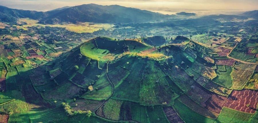 Circuit Vietnam Guerre du Vietnam dans les Hauts-plateaux 8 jours