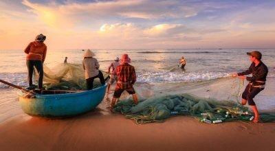 Circuit Vietnam Plongée dans le verte de Mui Ne 7 jours