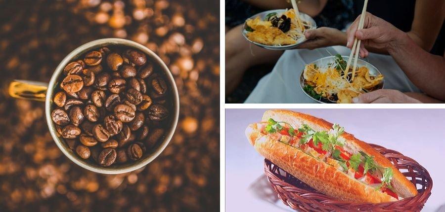 Circuit dégustation gastronomique du Vietnam 10 jours