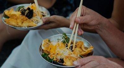 Découverte culinaire vietnamienne - Circuit Vietnam tour de cuisine du nord au centre 8 jours