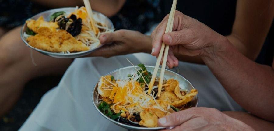 Découverte culinaire vietnamienne - Circuit dégustation gastronomique du Vietnam 10 jours