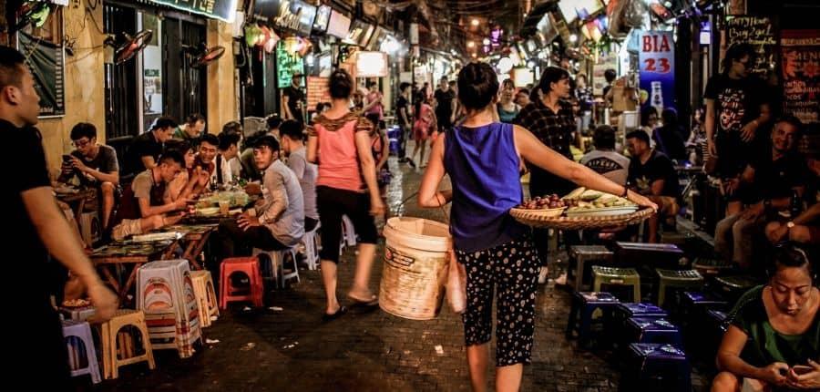 Circuit Meilleur du Nord Vietnam 7 jours