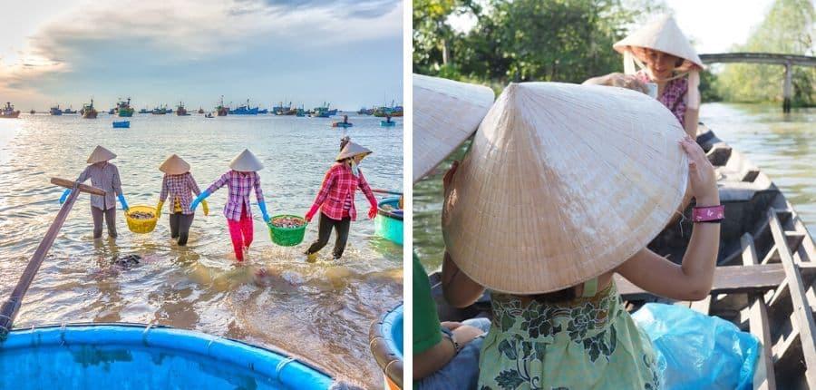 Circuit Meilleur du Sud Vietnam 7 jours