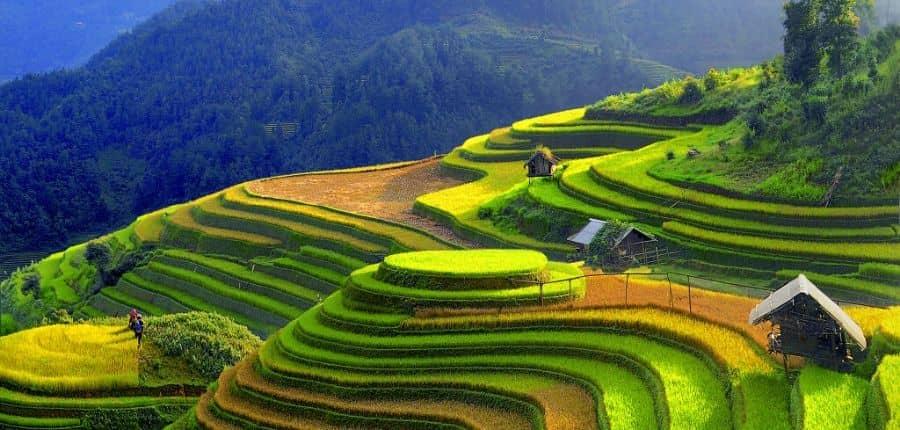 Circuit Vietnam Découverte du nord-ouest du Vietnam 9 jours