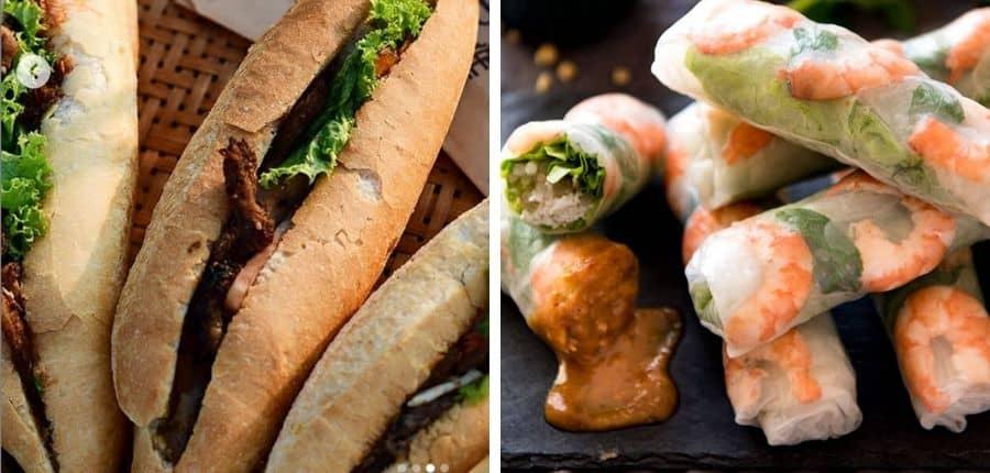 Street-food tour à Hanoi - Circuit Meilleur du Nord Vietnam 7 jours