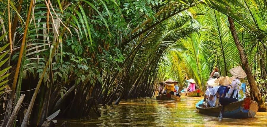 Visite de Ben Tre - Circuit Meilleur du Sud Vietnam 7 jours