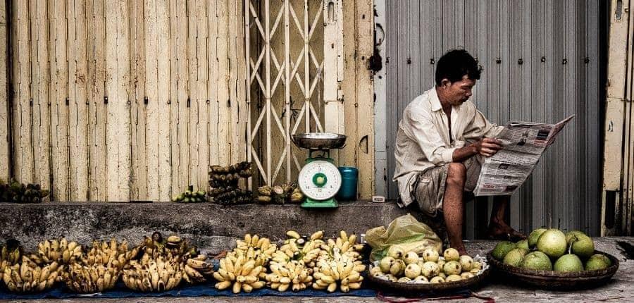 Voyage à Hanoi Vietnam - Circuit Découverte du joyau du Nord Vietnam 8 jours